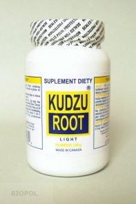 Kudzu Root Light proszek 120 g
