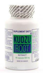 Kudzu Root ekstrakt 50 kapsułek/500 mg