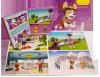 Psi Patrol Moc zabawy Festiwal w Zatoce Przygód + mata i 10 figurek