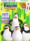 Pingwiny z Madagaskaru Wydanie specjalne 1/2014 + GENERATOR TWÓRCZEJ BRYZY