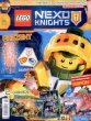 Lego Nexo Knights magazyn 2/2017 + Merlok 2.0 + Kombo Moc Nexo