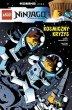 LEGO Ninjago Komiks 9 Kosmiczny kryzys