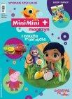 MiniMini+ magazyn Wydanie specjalne + klocki LEGO Duplo 30324