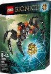 PREZENT ZA ZAKUPY za 250 zł - LEGO Bionicle 70790 Lord Pająków Zagłady