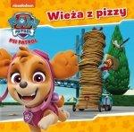 Psi Patrol 32 Wieża z pizzy