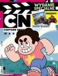 Cartoon Network Wydanie specjalne 1/2017 + klocki LEGO City 30354
