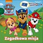 Psi Patrol Magiczne obrazki Zagadkowa misja (z latarką)