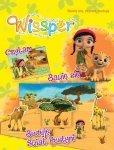 Wissper Bawię się, czytam Buduję Świat Pustyni