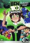 Ben 10 Omniverse 1 Starzy znajomi Kolekcja filmowa (DVD)