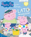 Świnka Peppa Chrum… Chrum… 71 Lato wszędzie