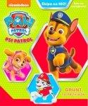 Psi Patrol Ekipa na 102! 29 Grunt to przyjaźń