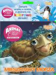 Animal Club Wesoła kąpiel Mieszkańcy morza