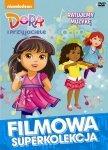 Filmowa Superkolekcja Dora i przyjaciele Ratujemy muzykę DVD