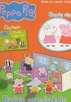 Świnka Peppa Bawię się, czytam, buduję 6 Buduję przedszkole
