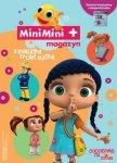 MiniMini+ magazyn 2/2017 + zestaw kreatywny