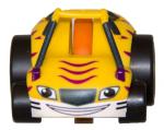 Blaze i Megamaszyny Zaczynamy wyścig! 3 Stripes rusza na tor