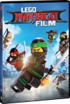 PREZENT ZA ZAKUPY za 90 zł - Lego Ninjago Film (Movie) DVD