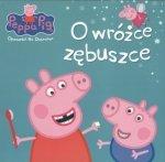 Świnka Peppa Opowieści Na Dobranoc 1 O wróżce zębuszce
