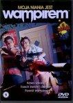 Moja niania jest wampirem 5 (DVD)