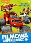 Filmowa Superkolekcja Blaze i megamaszyny Wyścig na smoczą górę DVD