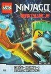 Cartoon Network Przedstawia 2/2016 + płyta DVD Lego Ninjago Reaktywacja