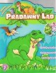 Pradawny Ląd 7 Zabawy z dinozaurami
