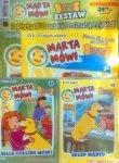 Marta Mówi kolekcja filmowa zestaw 2 x DVD 11 Billy Collins + 12 Sklep Marty