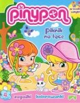 Pinypon 4 Piknik na łące