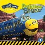 Stacyjkowo Ruszać czas! 1 Dzielny Bruno