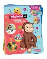 Prenumerata magazynu MiniMini 10 numerów z prezentami