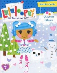 Lalaloopsy 7 Zimowe zabawy