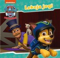 Psi Patrol 35 Lekcja jogi