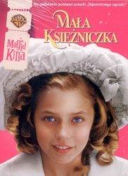 PREZENT ZA ZAKUPY za 90 zł - Mała Księżniczka DVD