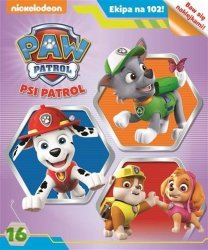 Psi patrol Ekipa na 102! 16