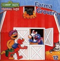 Sezamkowy Zakątek Ulubione bajki 12 Farma Grovera