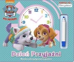 Psi Patrol Która godzina? 2 Dzień przyjaźni
