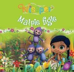 Wissper 6 Małpie figle