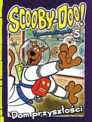 Scooby-Doo! Tajemnicze zagadki 5 Dom przyszłości