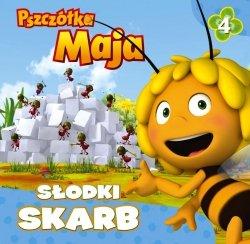 Pszczółka Maja 4 Słodki skarb