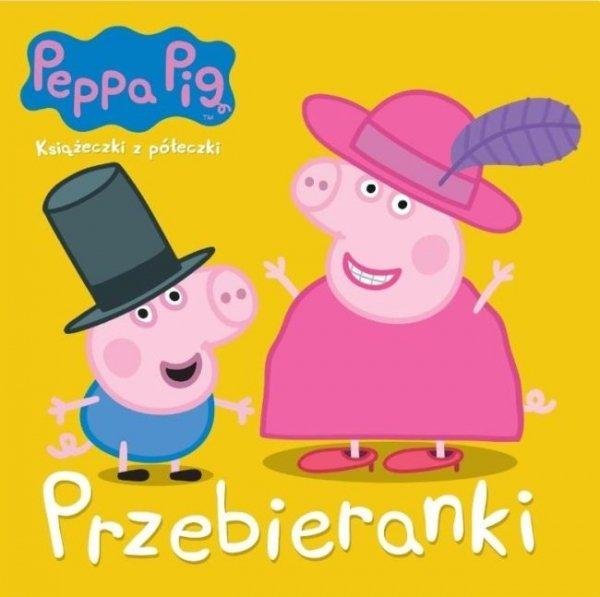 Peppa Przebieranki