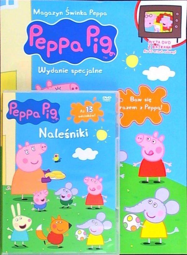 Świnka Peppa Wydanie specjalne