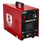 Urządzenie wielofunkcyjne Stamos Germany S-MULTI 51 STAMOS 10020014 S-MULTI 51