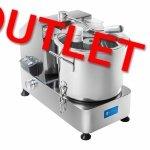 OUTLET | Szatkownica kuchenna 6 litrów