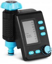 Sterownik nawadniania - od 1 min do 4 h HILLVERT 10090185 HT-IRI-05