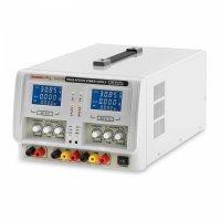 OUTLET | Zasilacz laboratoryjny - 2 x 0-30V - 0-5A DC STAMOS 10020146 S-LS-24