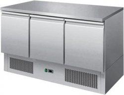 Stół chłodniczy - 3 drzwi SCH - 3 REDFOX 00010902 SCH - 3