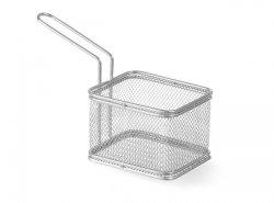 Koszyk miniaturowy do smażonych przekąsek HENDI 426425 426425