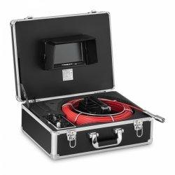 Kamera endoskopowa - 40 m - Ø23 mm STEINBERG 10030557 SBS-EC-400