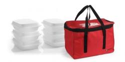 Torba Lunchbox HENDI 709849 709849