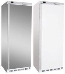 Szafa chłodnicza - 350 l drzwi przeszklone HR - 400/G REDFOX 00009998 HR - 400/G